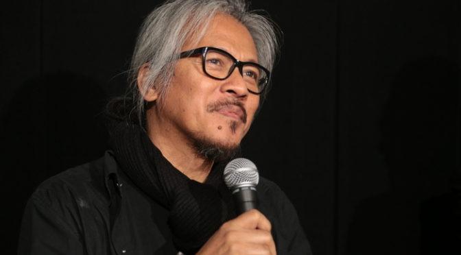 第31回東京国際映画祭「CROSSCUT ASIA」今年のテーマは≪音楽≫!!