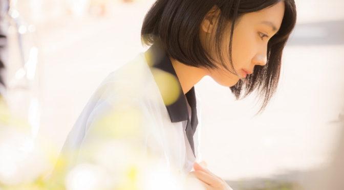 松本穂香の可愛い表情が満載!メイキング映像が解禁『あの頃、君を追いかけた』