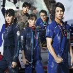 6人目の仲間としてドクターヘリを体感「劇場版 コード・ブルー -ドクターヘリ緊急救命-」MX4D・4DX上映決定!