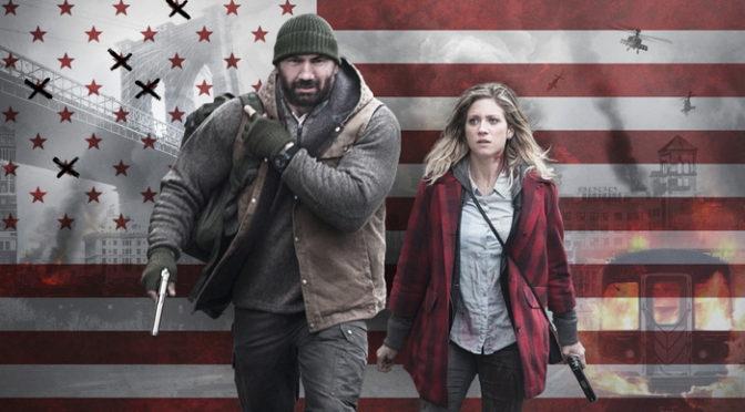 ニューヨークが戦場に!『ブッシュウィック-武装都市-』長回しで描く緊迫の冒頭映像を解禁!