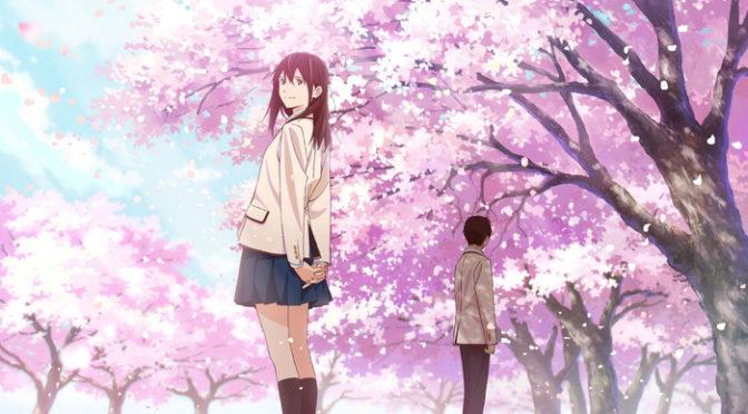 『君の膵臓をたべたい』とsumikaのスペシャルコラボ映像が解禁