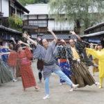満島真之介「ブンバ・ボーン!」映画「おかあさんといっしょ」本編一部映像初解禁!