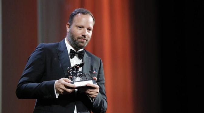 『THE FAVOURITE(原題)』ベネチア国際映画祭銀獅子賞(審査員大賞)、女優賞(オリヴィア・コールマン)受賞!