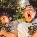 山田孝之・佐藤健・荒川良々 映画『ハード・コア』可笑しく切ない本予告映像解禁