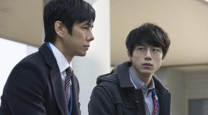 映画『人魚の眠る家』原作者・東野圭吾が大絶賛コメント到着!