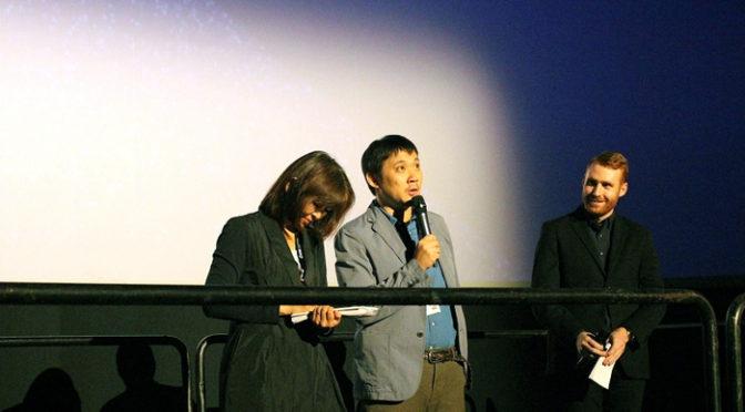 『寝ても覚めても』英語タイトル「AsakoⅠ&Ⅱ」を濱口監督語った!トロント国際映画祭 北米プレミア