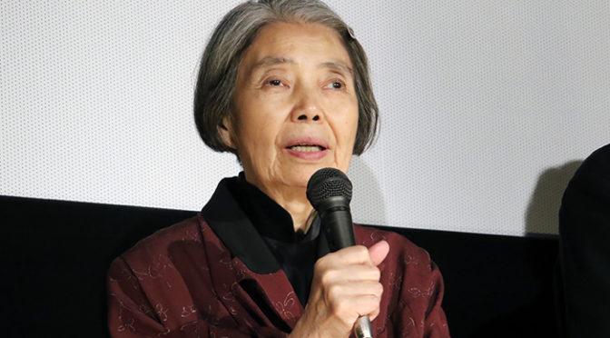 女優 樹木希林さんが死去 自宅にて家族に看取られ。