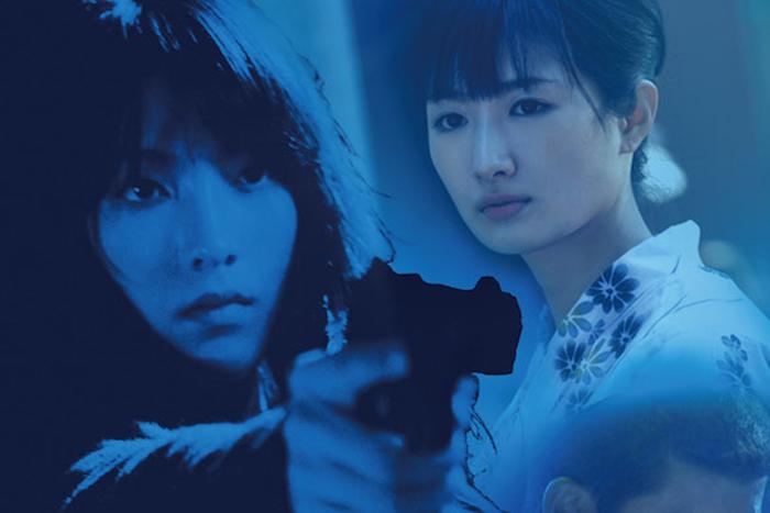 知英、武田梨奈、駿河太郎、宮野ケイジ監督 登壇!映画『殺る女』初日舞台挨拶決定!