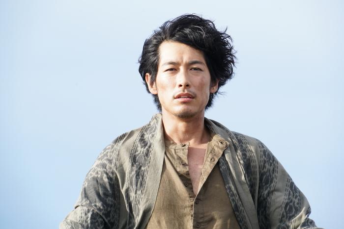 ディーン・フジオカ 主演・深田晃司監督作品『海を駆ける』Blu-ray&DVD発売決定