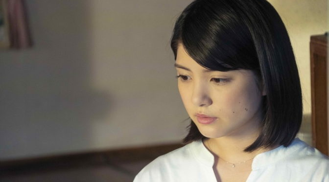 川島海荷 主演のショートフィルム『箒(ほうき)』本日よりWEBにて配信