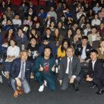 國村隼、青木崇高ら登壇!『かぞくいろ─RAILWAYS わたしたちの出発─』第23回釜山国際映画祭 公式上映