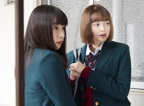桜井日奈子、玉城ティナ『ういらぶ。』