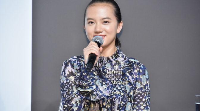 500人から選んだ清原果耶を山田孝之P大絶賛! 映画『デイアンドナイト』完成披露