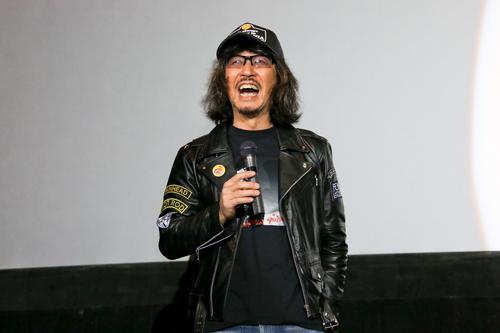 三木聡監督『音量を上げろタコ!』