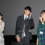 釜山熱狂!東出昌大、唐田えりか『寝ても覚めても』釜山国際映画祭 FOAも受賞!