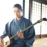 27歳の斎藤工が魅せる、谷崎潤一郎の世界。『春琴抄 DVD Collectors BEST』がリリース決定!