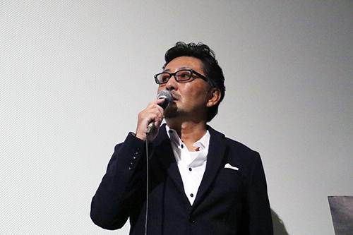 宮野ケイジ監督『殺る女』