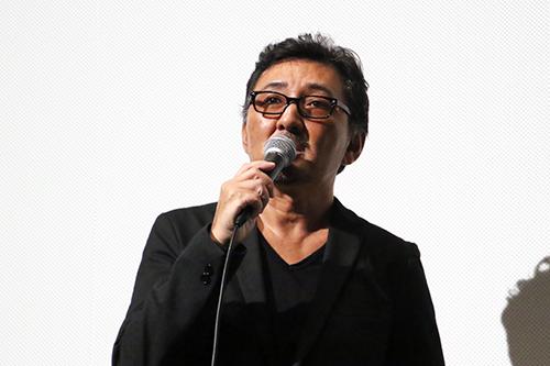 宮野ケイジ監督『殺る女』完成披露