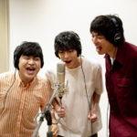 渡辺大知、高杉真宙、加藤諒でユニット結成!映画『ギャングース』主題歌歌う!