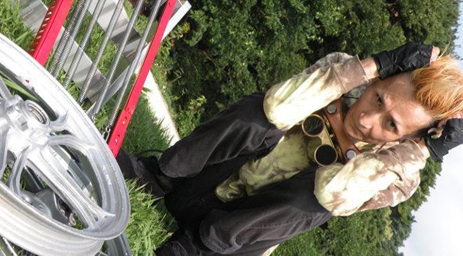 池松壮亮×蒼井優『斬、』の石川忠がシッチェス・カタロニア国際映画祭にて、最優秀音楽賞受賞!