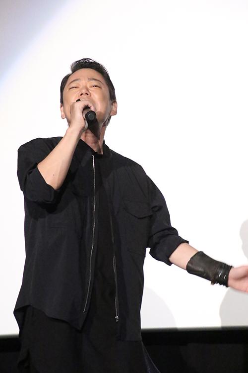 阿部サダヲ『音量を上げろタコ!』一夜限りのライブイベント