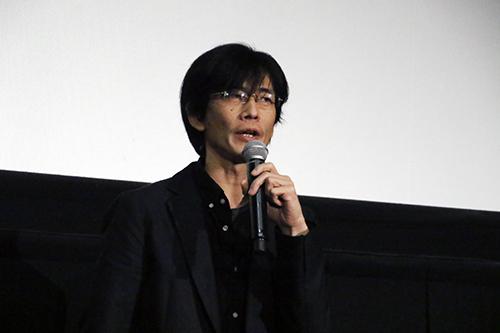 柴田一成監督 | 映画情報どっと...