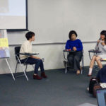 映画『いろとりどりの親子』東大「障害者のリアルに迫る」ゼミでの上映会&トークセッション
