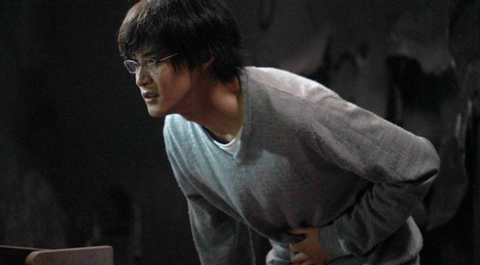 白石隼也、ニシキ役の続投決定!『東京喰種 トーキョーグール2(仮)』