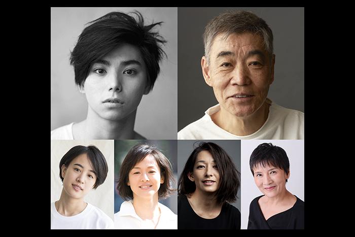 綾野 剛 主演『楽園』追加キャスト発表!!柄本 明、村上虹郎ら6名発表!