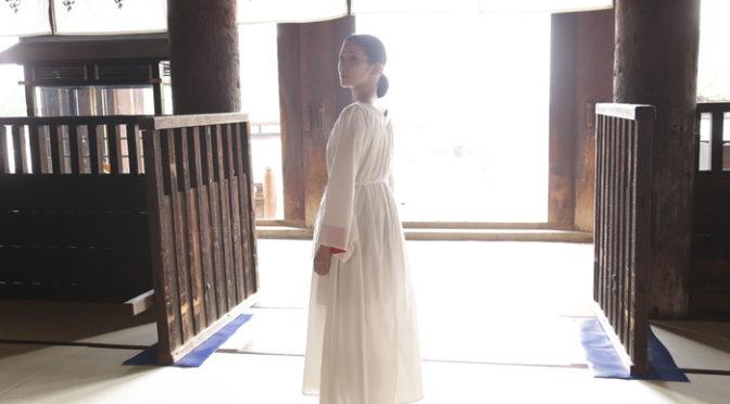 奈良の伝説×家族の歴史を紐解く物語『かぞくわり』場面写真到着!