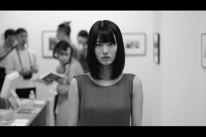 兎丸愛美 x BOMI  ドキュメンタリーと劇映画の境界 西原孝至監督 『シスターフッド』特報到着!