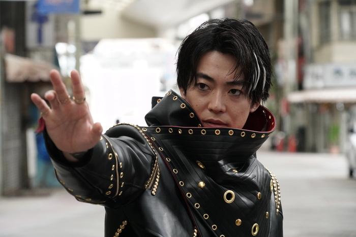 大東駿介が「平成仮面ライダー」の歴史を消し去る!?ティ―ド役に決定!コメントあり!