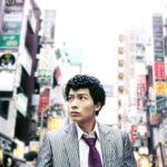 小澤廉のインタビュー動画が到着!映画『新宿パンチ』