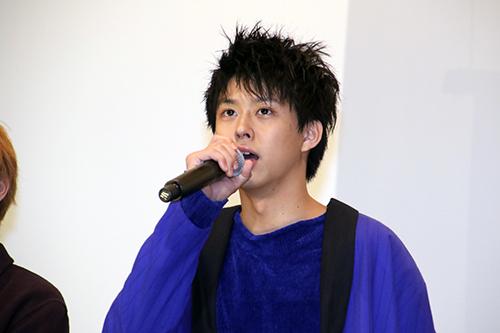 鈴木勝大『走れ!T校バスケット部』初日
