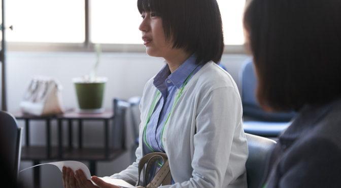 木竜麻生 誰もが圧倒されるワンカット長回しシーンの裏側『鈴木家の嘘』メイキング映像解禁!!