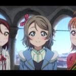 『ラブライブ!サンシャイン!!The School Idol Movie Over the Rainbow』劇場公開決定!