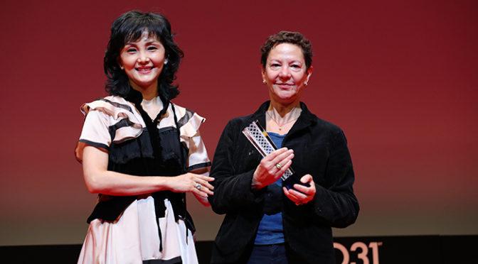 『THE WHITE CROW(原題)』第31回東京国際映画祭コンペティション最優秀芸術貢献賞受賞!