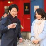 中村倫也と田中圭が婚活相手!って羨まし過ぎる! 『美人が婚活してみたら』ポスター解禁!