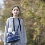 福地桃子・柳喬之&ロボット OriHime  が織りなす『あまのがわ』場面写真一挙解禁!!