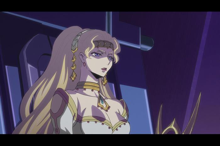 『コードギアス 復活のルルーシュ』戸田恵子出演決定!本予告&家入レオら楽曲情報解禁!