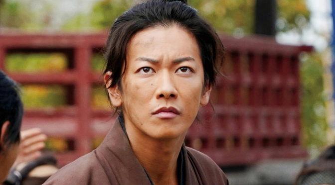 佐藤健、小松菜奈 映画『サムライマラソン』場面写真が解禁