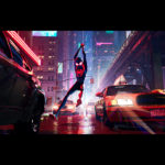 『スパイダーマン:スパイダーバース』 IMAX(R)先行上映 実施決定! 3/1(金)・3/2(土)・3/3(日)限定