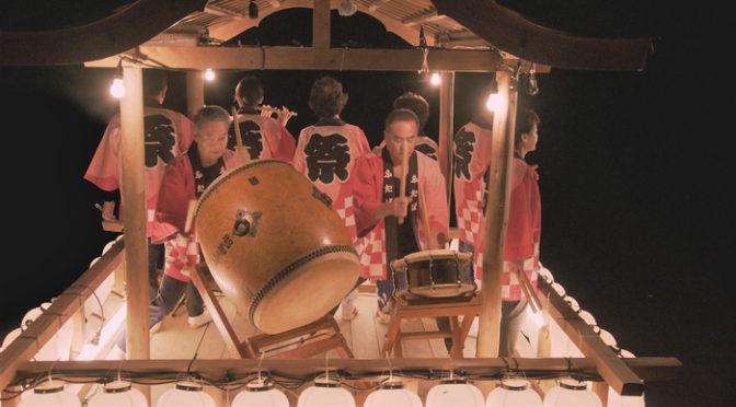 中江裕司監督『盆唄』ハワイで盆踊り!?震災後の福島に希望の光が差し込む予告編完成