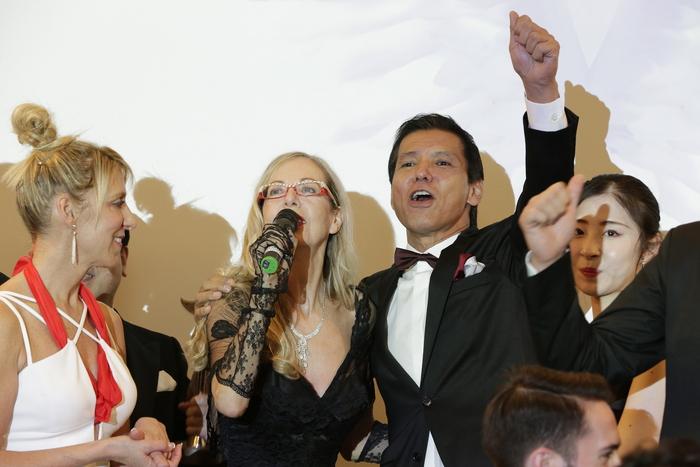 高杉真宙主演『笑顔の向こうに』第16回モナコ国際映画祭で最優秀作品賞&助演男優賞!