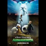 「ひつじのショーン」長編第2弾『A Shaun the Sheep MOVIE: FARMAGEDDON(原題)』特報映像とポスター到着