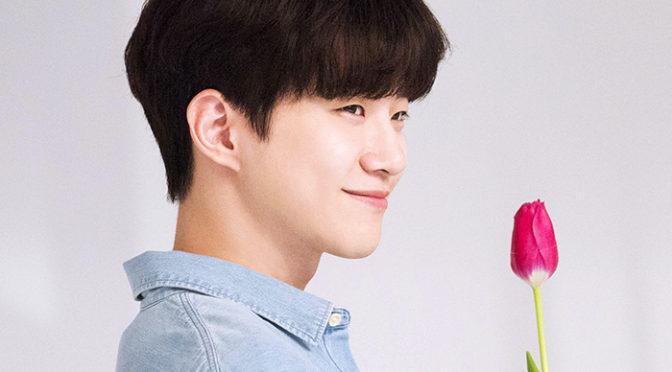 ジュノ(2PM)映画『薔薇とチューリップ』公開記念プレミアム上映イベント開催決定