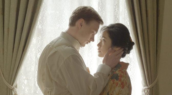 阿部純子主演 日本人看護師とロシア将校の・・・「ソローキンの見た桜」本予告映像到着!