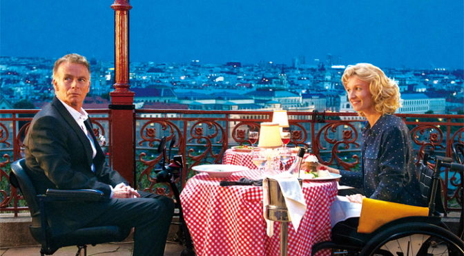 『Tout le Monde Debout』の邦題が『パリ、嘘つきな恋』で公開決定!