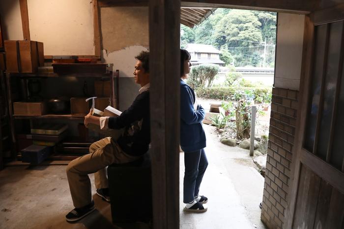 加藤雅也 X 石橋静河 映画『二階堂家物語』エモーショナルver新予告編