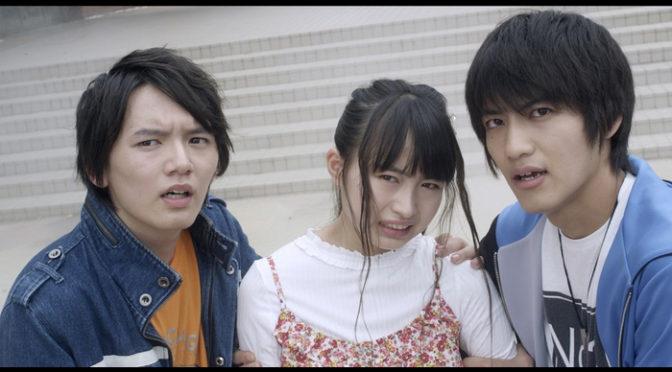 『劇場版ウルトラマンR/B セレクト!絆のクリスタル』本予告解禁!